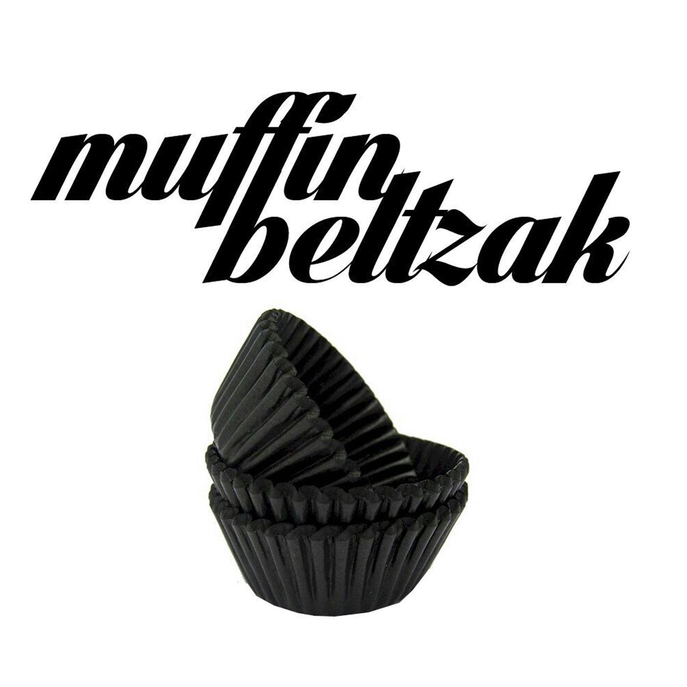 Muffin beltzak – Eguzki irratia