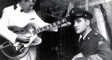 Bill-Haley-Elvis-Presley
