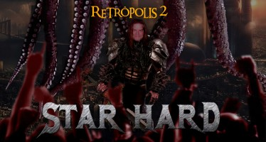 retropolis 2 - star hard -