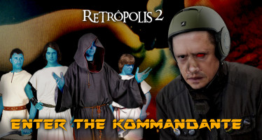 retropolis 2 - enter the kommandante 3 -