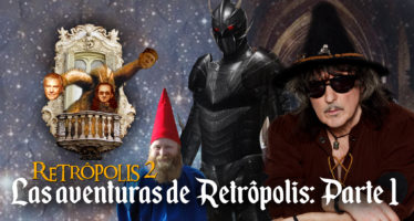retropolis 2 - las aventuras de retropolis -
