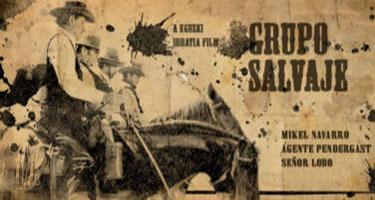 S03xE012 – Grupo Salvaje – Sandra Iraizoz Salvaje