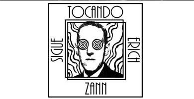 Sigue Tocando, Erich Zann-La semana del nuevo disco de Urfaust