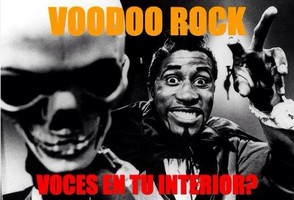 55º VOODOO ROCK – ROCKABILLY A GO-GO – 03-02-2016