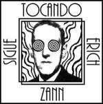 Sigue Tocando, Erich Zann-La semana de They Used Dark Forces/Teutonic Witch