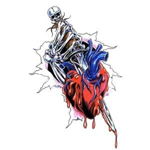 tatuaje-de-daga-con-calavera-sobre-corazon