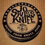 JO&SWISSKNIFE