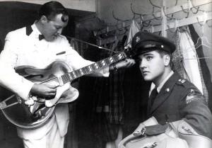 Bill-Haley-Elvis-Presley