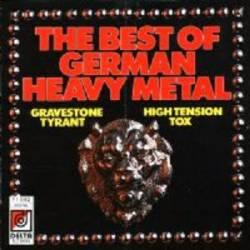 The Best of German Heavy Metal