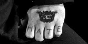 aprendiz de buho odio