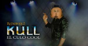retropolis 2 - kull el culo cool -