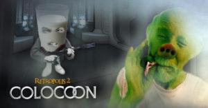Retropolis 2 - Colocoon -