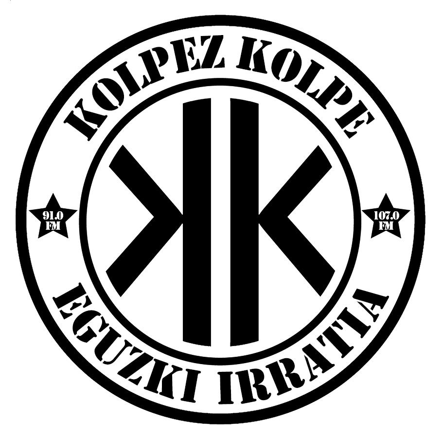 Kolpez kolpe – Eguzki irratiaren 35.urteurrena ospatzeko kontzertua