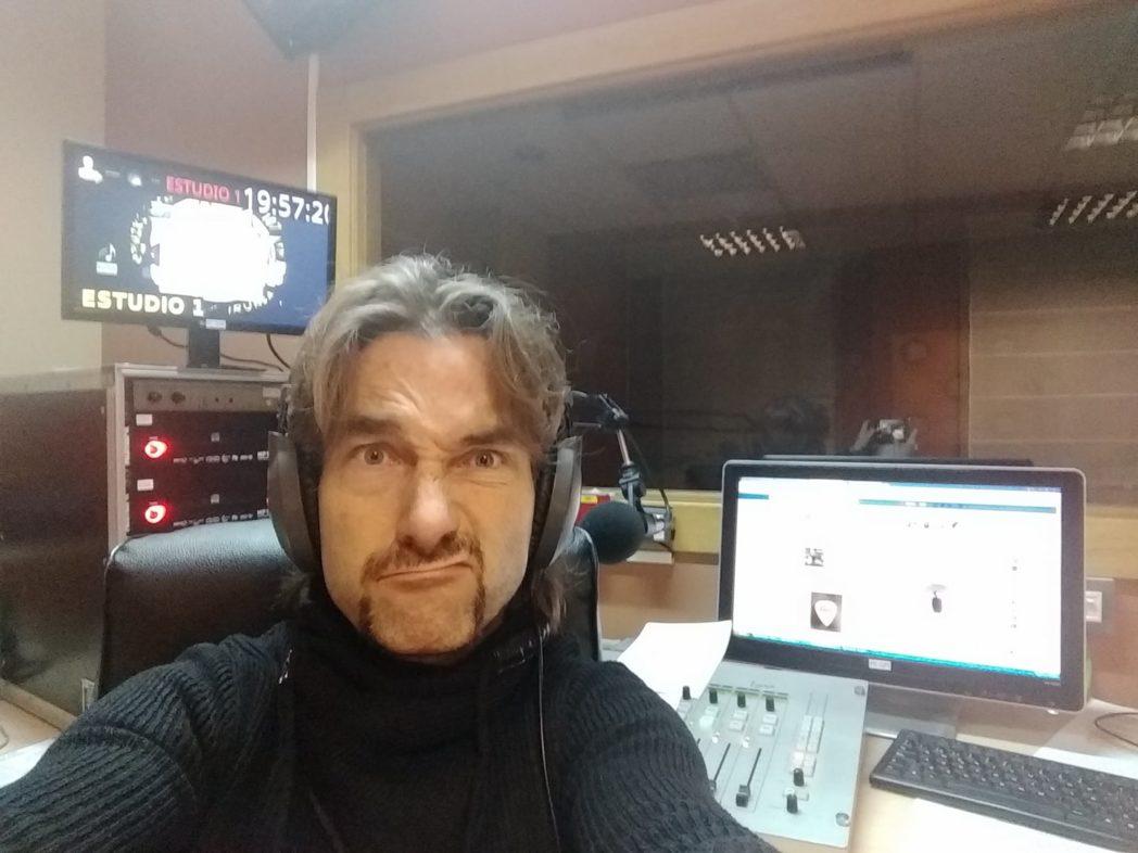 Podcast ¿CÓMO ESTÁN USTEDES?-04/12/2017