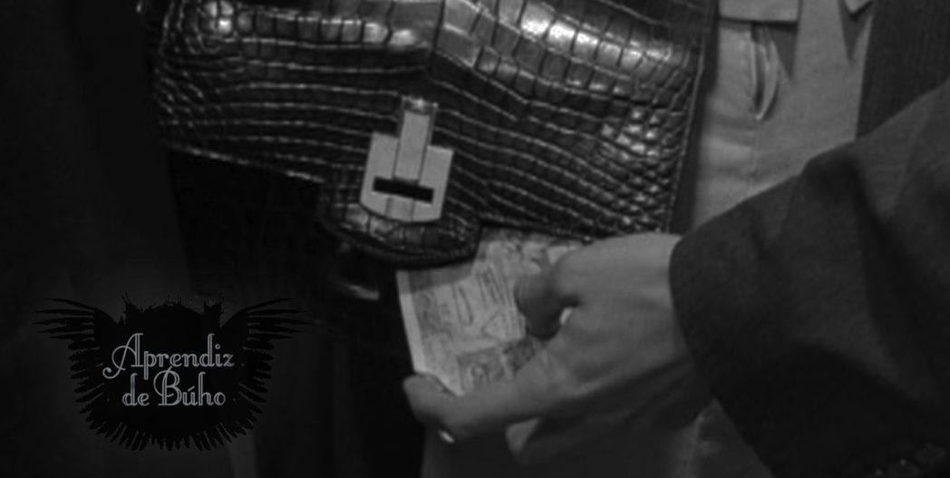 Aprendiz de Búho – Es cuestión de robar (23/05/2018)
