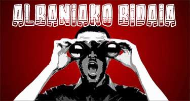 """1×03 Albaniako Bidaia """"Egoera deserosoak"""""""