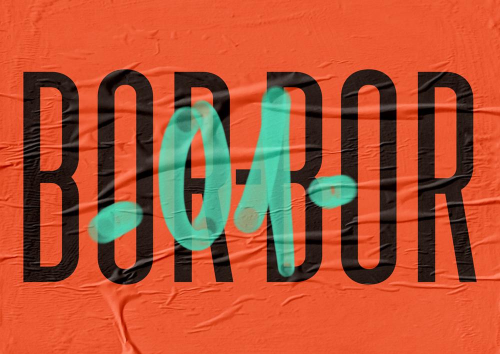 Bor-Bor 01_05102018