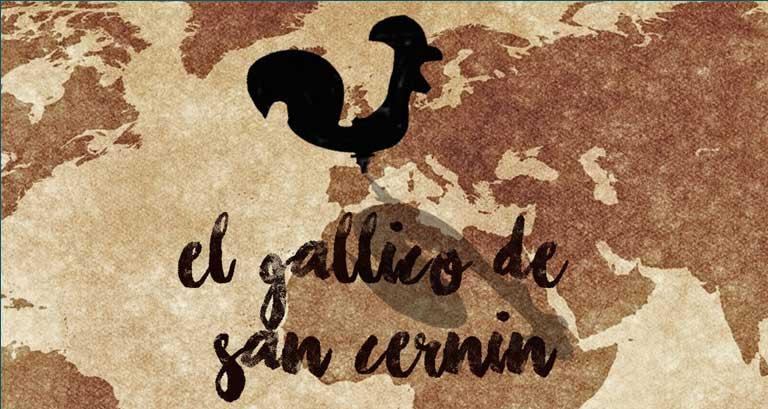 El Gallico de San Cernin 4-10-2018.