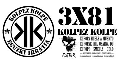 3×81 – Kolpez Kolpe – Europa huele a muerto