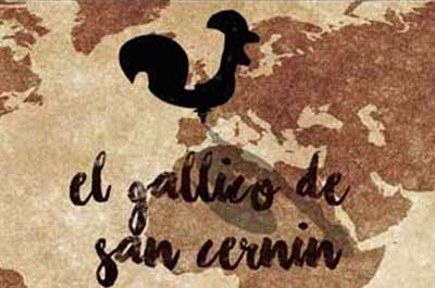 El Gallico de San Cernin. Especial 36 aniversario Eguzki Irratia. 14-12-2018. Ucrania 6ª parte: Maidán, Editorial del 36 aniversario, masacre de la Casa de los sindicatos de Odessa y Lukashenko…