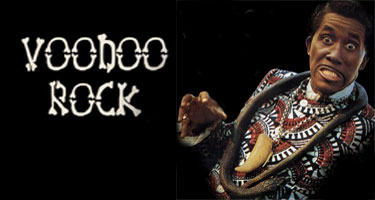 178º VOODOO ROCK – JUMP BLUES