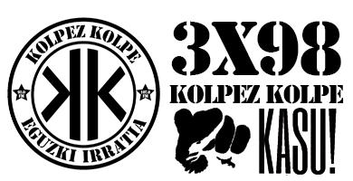 3×98 – Kolpez kolpe – Kasu!