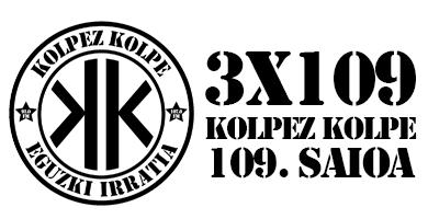 3×109 – Kolpez kolpe – Zizkamizkak Continues