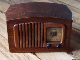 Nuevo fauna fabril, el radiomacuto.